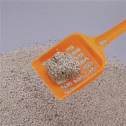 High Absorption Super Odor Control natuurlijke zachte bolvormige bal Bentonite kattennest