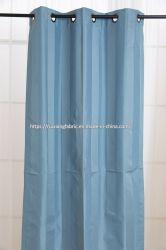 New Design Fashion Polyester / katoen Luxe Jacquard verduisteringsgordijnen voor woonkamer, Bed Room, Decoratieve Gordijn stof