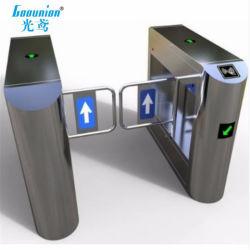 機密保護のアクセス制御交通安全のための歩行者の振動ゲートの障壁