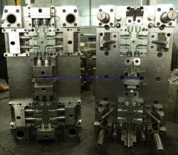 Пластиковые формы системы впрыска OEM высокой точности пресс-форм для жидких продуктов подключения