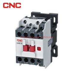 Le relais du démarreur du moteur électrique AC Contacteur ont 2 Contacteur magnétique avec ce certificat TUV et toutes sortes de tension