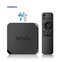TOPLEO U2+ WCDMA GSM GPRS GPS 4G LTE SIM Scheda WiFi Router Smart Android TV Box Player