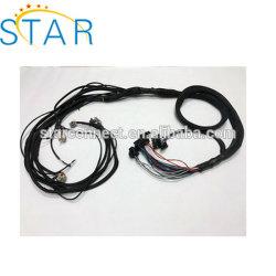 Motor automático personalizado el mazo de cables ECU Delphi Conector Cableado Cableado general