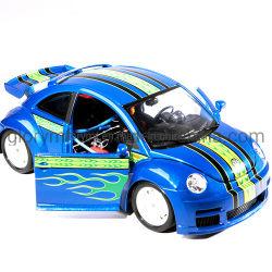 Литой цинкового сплава Режим Автомобильный игрушки с логотип