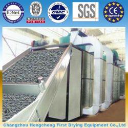 China pigmento de alta qualidade a baixo custo Secador de correia (DW1,75X17)