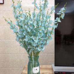 Commerce de gros Home Decor plante artificielle Bonsai fleurs ornementales