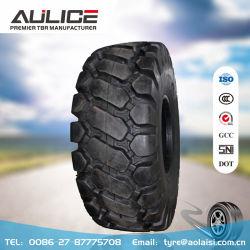 Fornire la pinsa eccellente del gruppo ed i pneumatici anti-sdrucciolevoli di /Tralier delle gomme del camion di /Radial dei pneumatici di OTR tyre/TBR (E-4 L-4 23.5-25)