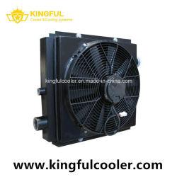 Алюминиевого охладителя масла для системы охлаждения гидравлического масла