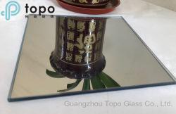 Kundenspezifisches off-Site milderndes Temperable Sicherheits-Spiegel-Glas (M.Ü.)