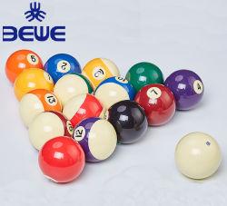 Fertigung-Preispreiswerte Snooker-Harz-Billiard-Kugel