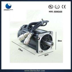 Motore passo a passo ibrido elettrico del servomotore di CA per potere Tool/CNC che lavora/macchina a mandrini/miscelatore/motociclo ad alta velocità del bambino/piccoli attrezzo a motore/portello del garage