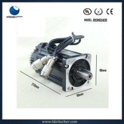 AC moteur servo moteur électrique pour l'outil d'alimentation