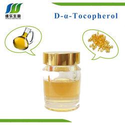 Extracto de plantas naturales de vitamina E la salud alimentaria para baja inmunidad y la belleza de la piel D-Alpha-Tocopheryl 1000-1490UI