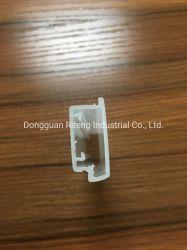 PC de plástico de extrusão em acrílico transparente e o PMMA abajur