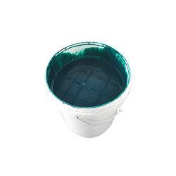 Pigmento alta de tinta de impresión Flexo a base de agua para el papel de envoltura de regalos