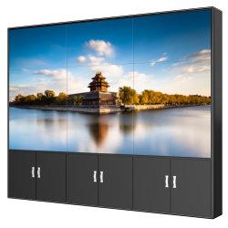 حامل شاشة LCD TV 4K Samsung Price 55 بوصة حامل لوحة تثبيت شاشة تثبيت الفيديو على حامل شاشة وحدة التحكم 3x3 على حائط شاشات التثبيت