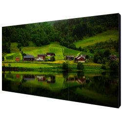 製造業者の安い価格 4K コントローラー接合工具広告スクリーン 3x3 Samsung の表示パネルの lcd の壁の台紙