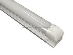 4 PIEDI 1200 mm 1,2 m 18 W, tubo LED T8 integrato con PF elevato, opzione regolabile, tubo LED integrato