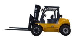 Condizionatore d'aria utilizzato idraulico del carrello elevatore di XCMG 7ton da vendere Fd70t-H