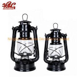 Популярные лампы масла металлические фонари набор из 2