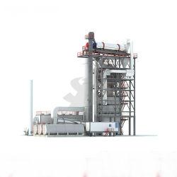 Produtos prefabricados de planta de asfalto do tambor de design modular da planta de asfalto Mix