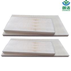HEPA 필터 H11-95% 여과 효율 공기 청정기 필터 플레이트