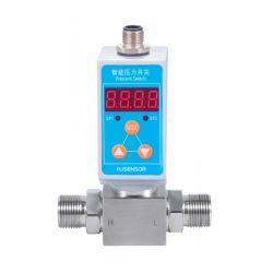 Regolatore di pressione differenziale PNP NPN CON RELÈ display LCD