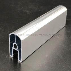 Divers van het Opgepoetste Aluminium van het Aluminium voor het Profiel van de Decoratie van het Meubilair