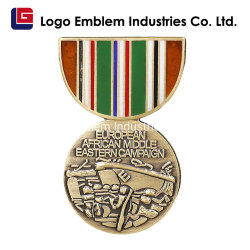 На заводе Custom Gold металлических судов эмаль эмблемы петличный штифты