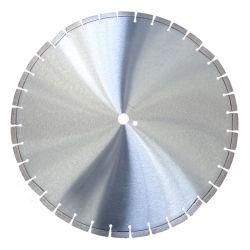 18 geschweißter Asphalt-Diamant des Zoll-450mm Laser Sägeblatt-frische konkrete Ausschnitt-Platte