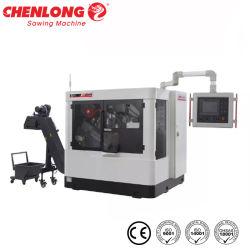 Sierra circular de alta velocidad de máquinas de corte de metales (CL-85NC)