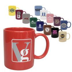 Impression de photos de gros de tasse de porcelaine de Cadeaux Mugs Logo personnalisé tasse à café de thé en céramique