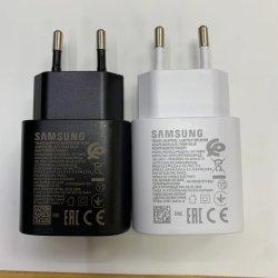 Nuovo 2021 Vendita all'ingrosso alta qualità a basso prezzo caldo Vendita 25W Pd Super Fast Charger per Samsung S20