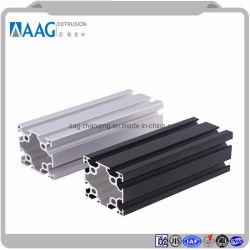 Perfil de aluminio, Perfil de extrusiones de aluminio de aleación de aluminio