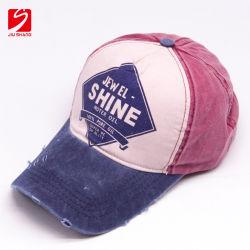 I cappelli il giorno femminile di estate e della primavera gli sport esterni di baseball del cowboy di marea ricoprono