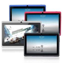Écran HD 1080p affichage IPS WiFi GPS OTG Android Tablet PC de 10 pouces 4G Phablet avec fentes de carte de téléphone double SIM