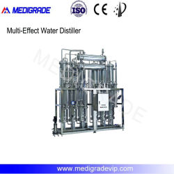 Большая емкость Multi влияние дистиллированной воды машины