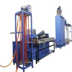 Автоматический грузовой строп Webbings экране принтера с помощью сертификации