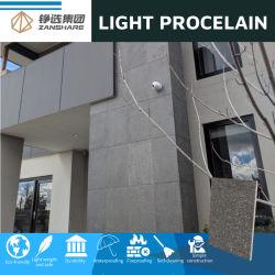Китай гранита с внешней стене Porcelanato серого цвета полированного стекла плитка 60x90см