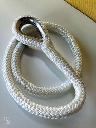 La línea de base 12 Strand cuerda cuerda barco
