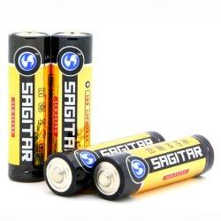 L'Europe haute puissance standard Lr6 pile alcaline AA Super Digital
