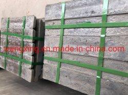 Ha usato la fabbricazione lingotto 99.994% del cavo dei materiali di saldatura di migliore