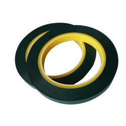 Pet resistentes a ácidos y álcalis Batería de litio de terminar la cinta