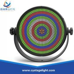 専門の段階か効果または党またはDisco/DJ RGBW 4in1 LEDのストロボの同価の照明