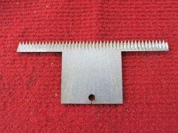 包装企業のための歯付き刃