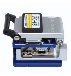 FC-6s Cleaver de Fibra Óptica FC-6s/Fusion Splicer Preço/Ferramenta de corte de Fibra Óptica