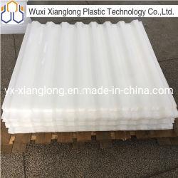 PP Tratamiento de aguas residuales de PVC Tubo embalaje alveolar la placa de colonos decantador Lamas Media