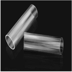 PETG tubos transparentes para el equipo del sistema de refrigeración de agua