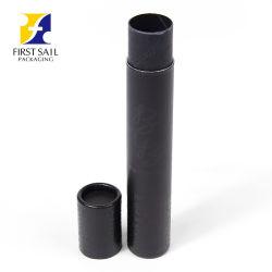 Fsc-umweltfreundliche 4c Druckpapier-Gefäß-Papierkasten-Verpackung für Kosmetik