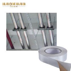 Commerce de gros fabricants d'auto-adhésif personnalisé bande métallique en aluminium en provenance de Chine